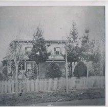 Image of 1997.27.1 - Thomas Earl House