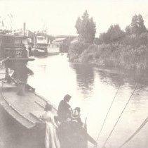 Image of Napa River