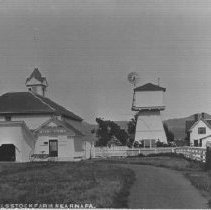 Image of 2002.43.161 - Spreckels Stock farmstead