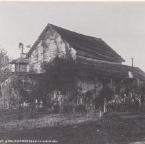 Image of 2002.43.17 - Rutherford Farmhouse