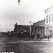 Image of 2002.43.8 - Main St., St. Helena