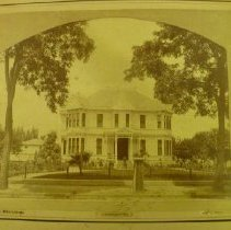 Image of Manasses Family Home