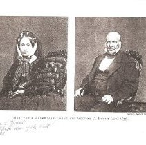 Image of George and Eliza Yount