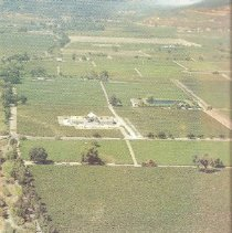 Image of Napa Valley Appellation