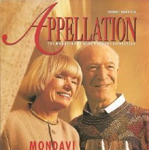Image of Napa Valley Appellation, The Magazine of Wine Country Lifestyles