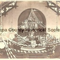 Image of Methodist Church in Napa