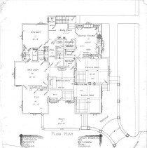 Image of Lindow floorplan
