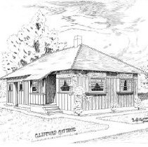 Image of Clifford cottage