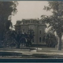 Image of 2008.226.3 - George E. Goodman Mansion