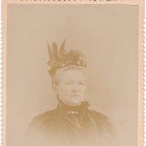 Image of 2009.2.193 - Mrs. Erickson