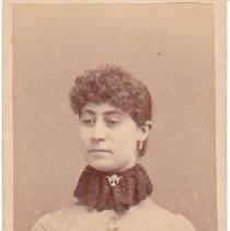 Image of Nellie Davis Eddy