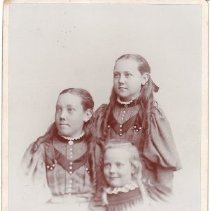 Image of Frandsen Girls