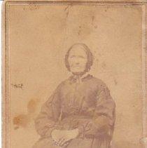 Image of 2009.2.68 - Grandma Casser