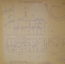 Image of Calistoga Ave Block Map