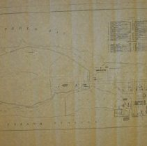 Image of Plan of the US Navy Yard, Mare Island 1874