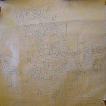 Image of Zoning Plan Napa 1955