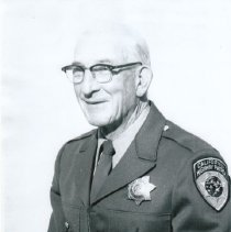 Image of Melvin Critchley