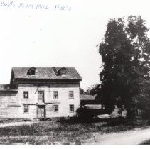 Image of Yount's Flour Mill