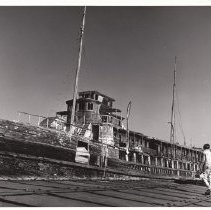 Image of Steamship Cabrillo