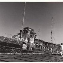 Image of Steamship Cabrillo
