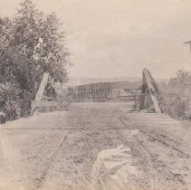 Image of Buhman road bridge