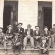 Image of Browns Valley School Boys