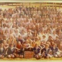 Image of 2011.2.102 - Redwood Junior High School class of 1976