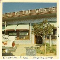 Image of Sheet Metal Works building