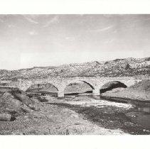 Image of Putah Creek Bridge