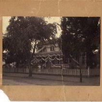Image of Sampson House
