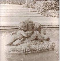 Image of Beaulieu Vineyards Fountain