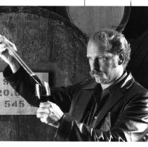 Image of 2011.61.1373 - Michael Martini 1987
