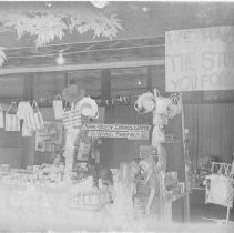 Image of 2011.61.1467 - Silverado Pharmacy stand at the 1972 Napa County Fair.