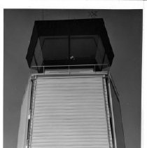 Image of 2011.61.1575 - Control tower, Napa County Aiport.