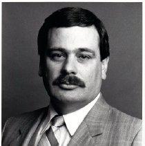 Image of Robert J. Patterson, Senior Vice President, Napa Valley Bank
