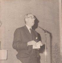 Image of 2011.61.1951 - Edgar F. Kaiser at Kaiser International Open