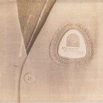 Image of 2011.61.1978 - Kaiser International Open jacket