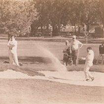 Image of 2011.61.1999 - Kaiser International Open golfer