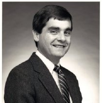 Image of 2011.61.2076 - Gary Passarino, Assembly candidate