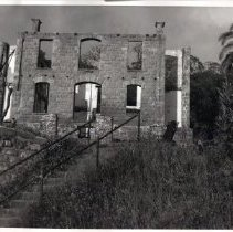 Image of 2011.61.2138 - Ruins at Napa Soda Springs