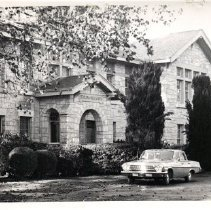 Image of 2011.61.2308 - St. Helena High School ca. 1950s or 1960s.