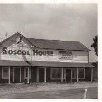 Image of Soscol House
