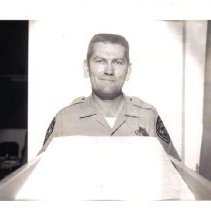 Image of 2011.61.2429 - Michael Roth, Napa Police officer