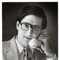 Image of 2011.61.2545 - Don Sebastiani ca. 1980s