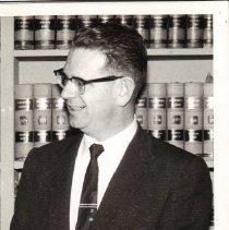 Image of 2011.61.2575 - Judge Wade Shifflet, Jr. ca. 1963