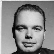 "Image of 2011.61.311 - Reverend Ralph C. ""Ralphie"" Bolin"