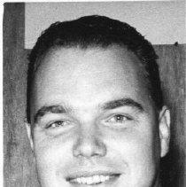 "Image of 2011.61.317 - Reverend Ralph C. ""Ralphie"" Bolin"