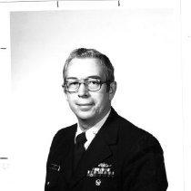 Image of 2011.61.379 - Captain Richard J. Marcott