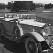 Image of 2011.61.577 - Packard at Concours D' Elegance