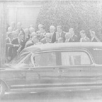Image of 2011.61.648 - Nathan Coombs' Funeral